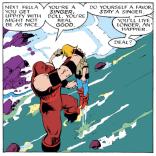 NOPE NOPE NOPE NOPE NOPE NOPE NOPE NOPE (Uncanny X-Men #217)