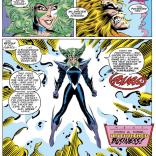 THAT. HAIR. (Uncanny X-Men #219)