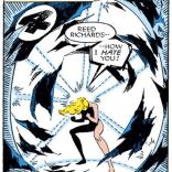 What. (Fantastic Four Versus the X-men #2)