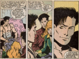 """""""Also, you know that dream about the--"""" """"DUDE, ENOUGH."""" (Fallen Angels #6)"""