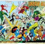 NEXT WEEK: X-Men vs. Avengers!