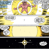 Havok really desperately needs a vacation. (Uncanny X-Men Annual #11)