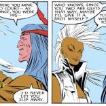 """Spirit and soul"" still counts. Take a drink. (Uncanny X-Men #221)"