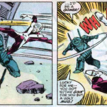 You tried, buddy. (X-Factor #22)
