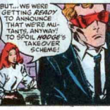 YA THINK, SCOTT? (X-Factor #22)