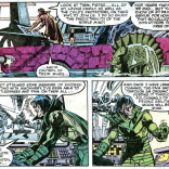 Take away the window dressing, and Maximus's evil plan is basically weaponized empathy. (X-Factor Annual #2)