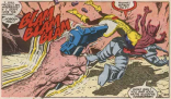 How many times has he done this so far? Two? Three? (New Mutants #60)