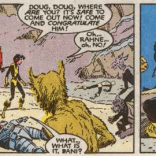Well, fuck. (New Mutants #60)