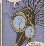 Even horses, Warlock. (New Mutants #61)