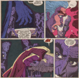 It really, really, really, really, really, really, really, really sucks to be New Mutants-era Magneto. (New Mutants #61)