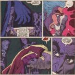 It really, really, really, really, really, really, really, really sucks to be New Mutants-era Magneto. (New Mutants #61)