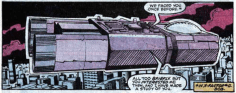You never forget your first ship. (X-Factor #24)