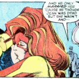 Love, X-Factor style. (X-Factor #27)