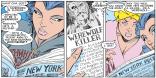 O.Z. Chase: Bounty Hunter, Not a Werewolf. (Uncanny X-Men #228)