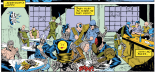 Do these guys know how to party, or what? (Uncanny X-Men #229)