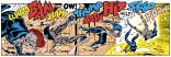 Those sound effects! (Uncanny X-Men #229)