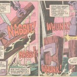 Nabbit. Whunk. (X-Factor #29)