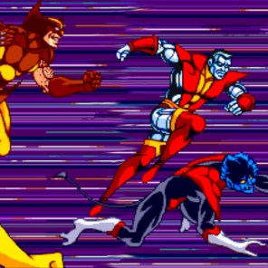 The Arcade Game: Heroes!