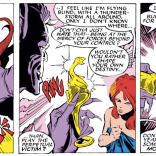There is literally nothing okay about what is going on here. (Uncanny X-Men #234)
