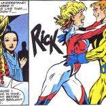 That RICK sound effect, tho.