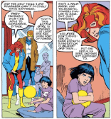 Worst. Orphanage. Ever. (X-Factor #35)