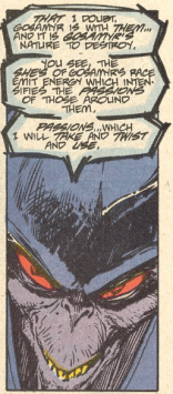 Basically any PUA forum. (New Mutants #68)