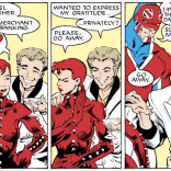 "Nigel ""The Worst"" Frobisher. (Excalibur #1)"