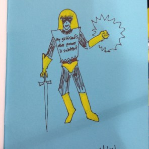...and Magik by Miles.