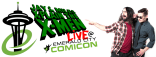 NEXT WEEK: Continuity Has Its Eyes on You: Live from ECCC with Kris Anka, Al Ewing, Scott Koblish, and G. Willow Wilson!