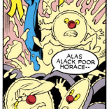 MURDERWORLD , Y'ALL. (Excalibur #5)