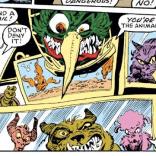 GAH. (New Mutants #72)