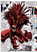 N'astirh levels up... (New Mutants #72)
