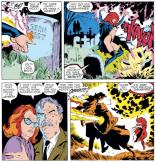 The Greys really never catch a break. (Uncanny X-Men #240)