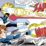 """""""We'll need to harness the power of all of our best sound effects!"""" (X-Factor #38)"""