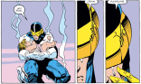 On one hand: this is all kind of Scott's fault. On the other hand: it's hard not to feel bad for him. (X-Factor #38)