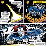 OH, YEAH! (Uncanny X-Men #243)