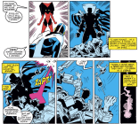 Oh, hey, it's the rest of Cyclops's backstory! (X-Factor #39)