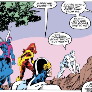 Wait, what? (X-Factor #37)
