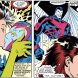 Only one of many reasons that enthusiastic consent is important. (Uncanny X-Men #242)