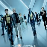 Jay can't look at this X-Men: First Class poster without thinking of the Buckaroo Banzai end credits. It's a blessing and a curse.