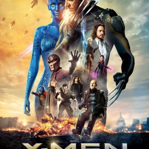 X-Men: Days of Future Past is one of the more ambitious retcons ever to grace the big screen.
