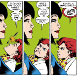 Courtney Ross: Just. That. Good. (Excalibur #4)