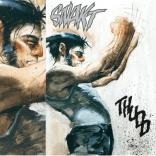 ...and done. (Havok & Wolverine: Meltdown #2)