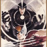Welcome to your new favorite miniseries. (Havok & Wolverine: Meltdown #1)