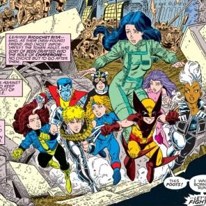 Next time: the X-Babies! (Excalibur: Mojo Mayhem)