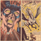 Well, that can't be good. (New Mutants #77)