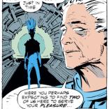 Aw, man. (Uncanny X-Men #255)