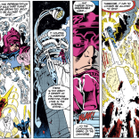 You tell 'em, Galactus! (Excalibur #14)