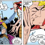 These are not the foundations of a healthy relationship. (Uncanny X-Men #252)