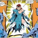 FUCK. YEAH. RACHEL. (Excalibur #17)